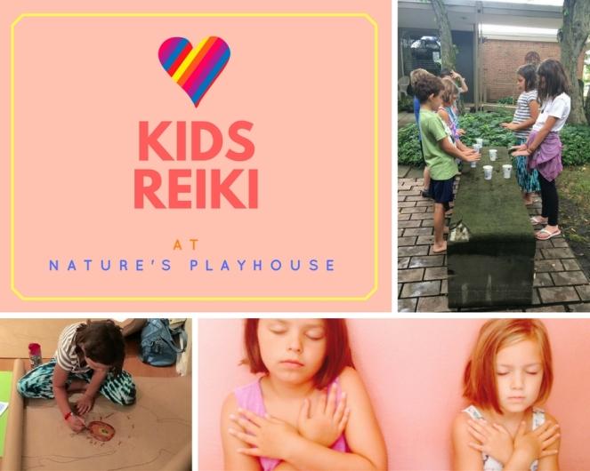 Kids Reiki