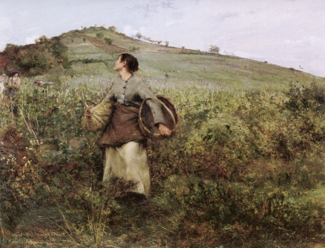 Jules_Bastien-Lepage_At_Harvest_Time